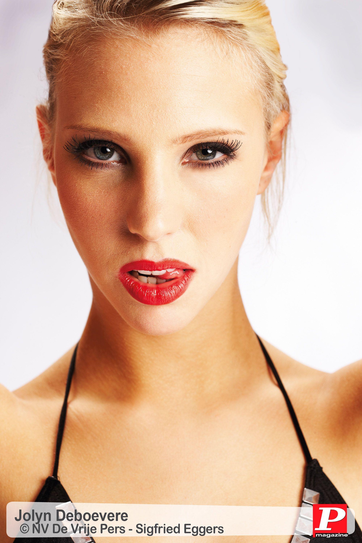 Jolyn Deboevere Nude Photos 6